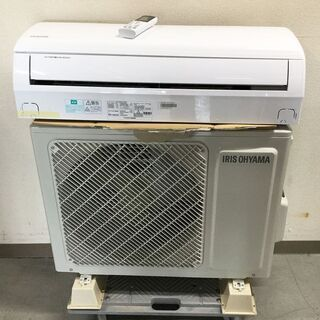 2020年製!アイリスオーヤマ ルームエアコン IHF-4004...