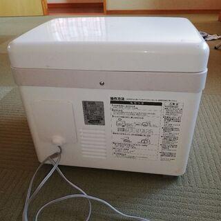 象印餅つき機BS-GA20 中古 − 静岡県