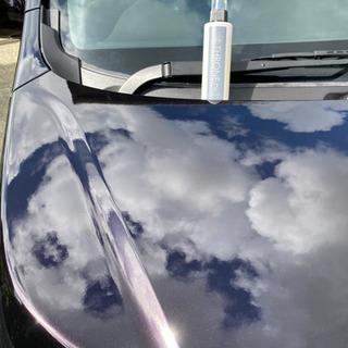 出張お車の外装メンテナンス
