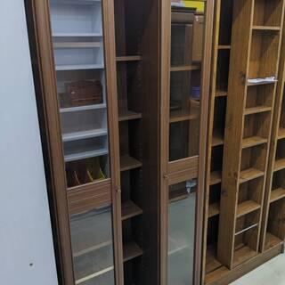 志水木工 スライド式書棚 日本製 糸島福岡唐津 1002-03