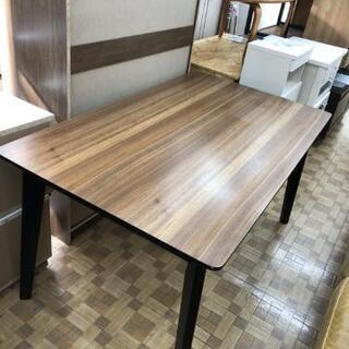 【サコダ】ダイニングセット テーブル 食卓 椅子4脚💳自社…