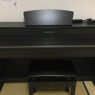 YAMAHA 電子ピアノ 美品