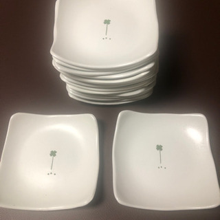 お皿 16枚 値下げしました
