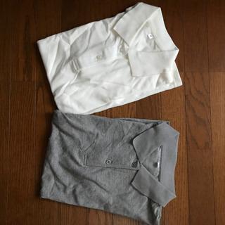 ポロシャツ 2枚セット