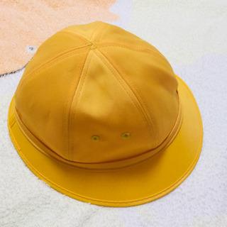 子供用イエロー帽子