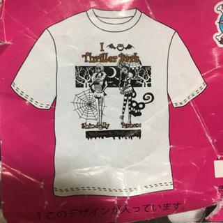 ❤️新品 ワンピースの Tシャツ M❤️