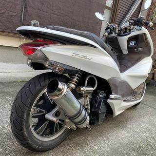 【ネット決済・配送可】Honda PCX 125cc