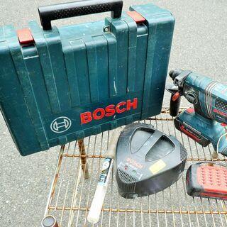 ☆ボッシュ BOSCH GBH36V-LIY 充電式ハンマードリ...