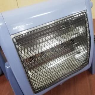 電気ストーブ 2つセット - 家具