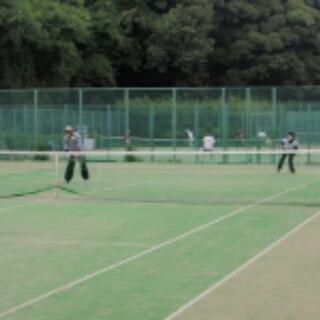 【テニス】個別レッスン/ヒッティングパートナー/初中級者向け