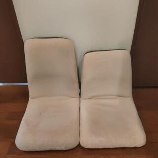 座椅子 リクライニングチェア 13段階 日本製