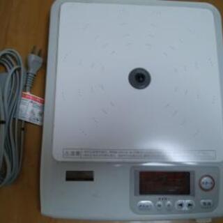 Amway 電磁調理器の画像