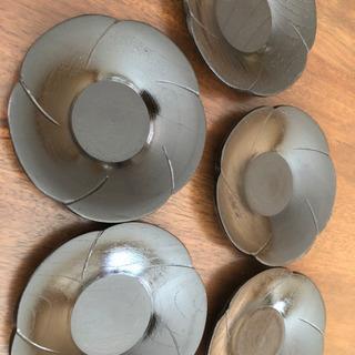 茶卓 5枚セット