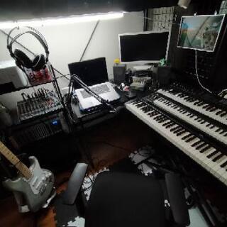 ピアノ練習室〜サイレントスタジオお貸しします