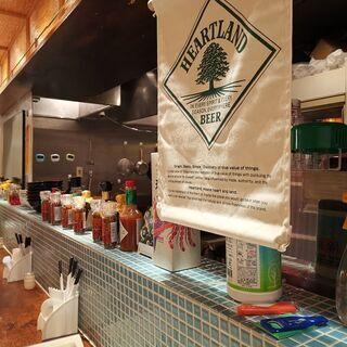 アジアンカフェの調理補助募集