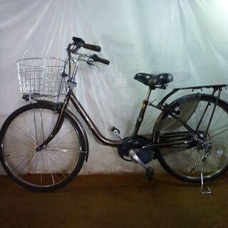 NPA0030913M 適正価格!中古電動アシスト自転車 パナソ...