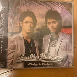 非売品 タッキー&翼 アルバム