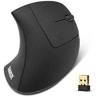 Anker 2.4G ワイヤレスマウス (縦型 無線マウス) 800 / 120 - 豊島区