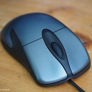 クラシック インテリマウスの画像