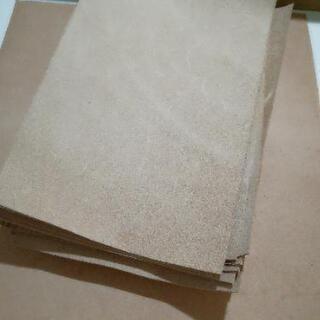【レザークラフト用】牛ヌメ革の床革大体A4サイズ5枚