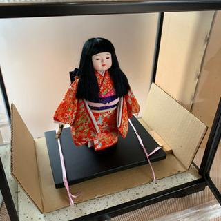 日本人形①