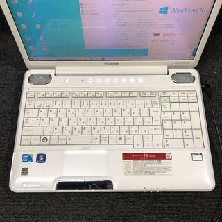 早い者勝ち❕最新OSWindows10 ノートPC TOSHIB...