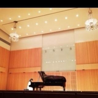 千葉県・東京都でピアノ出張レッスン