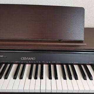 カシオ 電子ピアノ AP-250