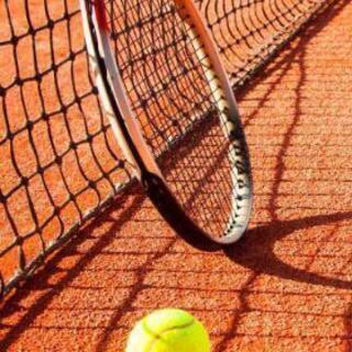 テニス練習相手募集!@姫路