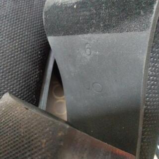 お値下げしました‼️     黒い靴👢✨ − 広島県