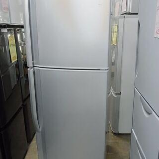 2ドア冷凍冷蔵庫 228L SJ-23S-S 大きめ2ドア くる...