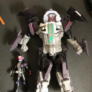 仮面ライダージオウ ロボット