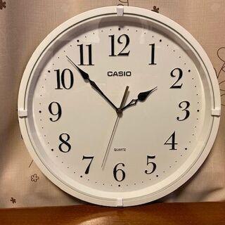 CASIO(カシオ)壁掛け時計 LW803