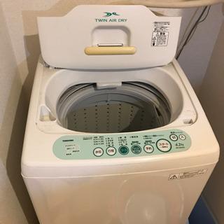 洗濯機 10月3日夜~4日正午限定!