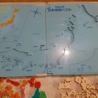 日本地図パズルJTN99