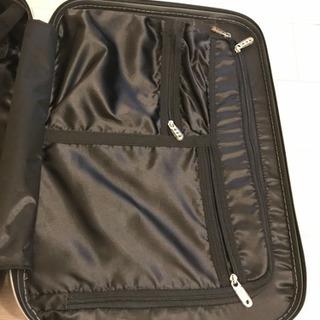 【取りに来ていただける方】黒スーツケース - 売ります・あげます