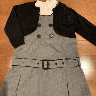 女の子 服 100サイズ