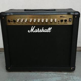 Marshall  マーシャル  ギターアンプ  MG30DFX...