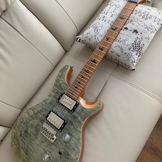 PRS/SE Custom 24 Roasted Maple L...