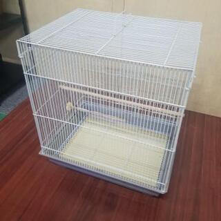 鳥カゴ 飼育ケース