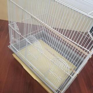 鳥カゴ 飼育ケース − 山口県