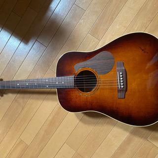 【ネット決済】アコースティックギター K.yairi SL-MA...