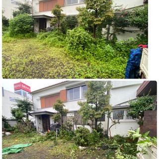 庭の手入れ 剪定/除草/伐採ならツチヤガーデンホームへ 所沢市