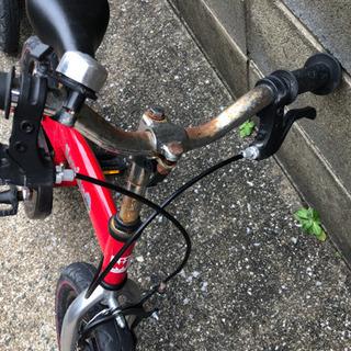 Henshin bike