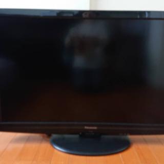 【お取引先決定】パナソニック テレビ ビエラ 37型