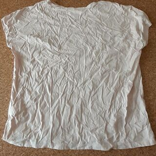 ムーミンTシャツ L
