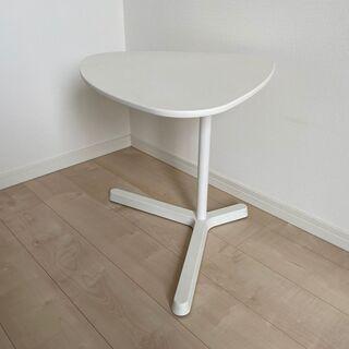 IKEAサイドテーブル(無料)
