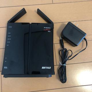バッファロー WZH-HP-300NH  WIFIルーター