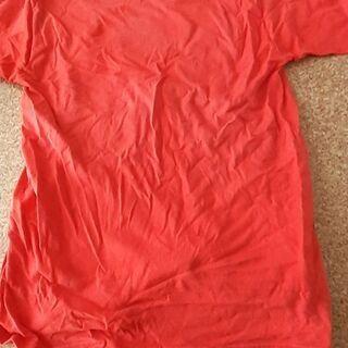 スヌーピーTシャツ サイズ不明 海外物?