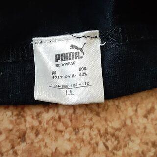 PUMA ボディウェア LL